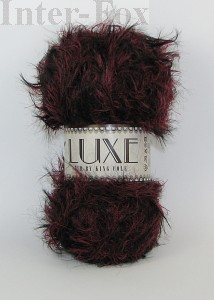 Luxe Fur. Kolor 1036 Red Deer